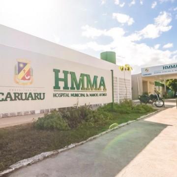 Prefeitura de Caruaru realiza novas seleções para profissionais de saúde