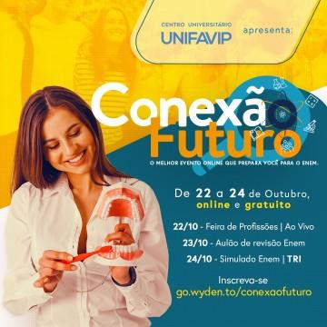 UniFavip abre inscrições para o Conexão Futuro