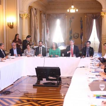 Governo do Estado reúne setor produtivo para diálogo sobre mulheres e mercado de trabalho
