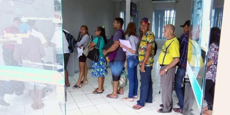 Medida foi anunciada na apresentação do plano emergencial do governo para a redução da fila de pedidos de benefícios