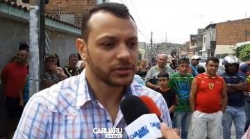 Bandido que matou delegado em Jataúba é assassinado em Caruaru
