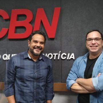 CBN Total sexta-feira 06/08/2021