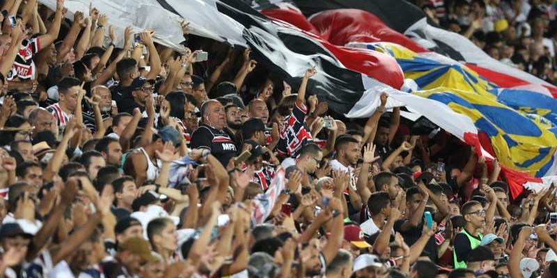 Campanha de sócios, classificações na Copa do Brasil e patrocinadores foram fundamentais na temporada tricolor
