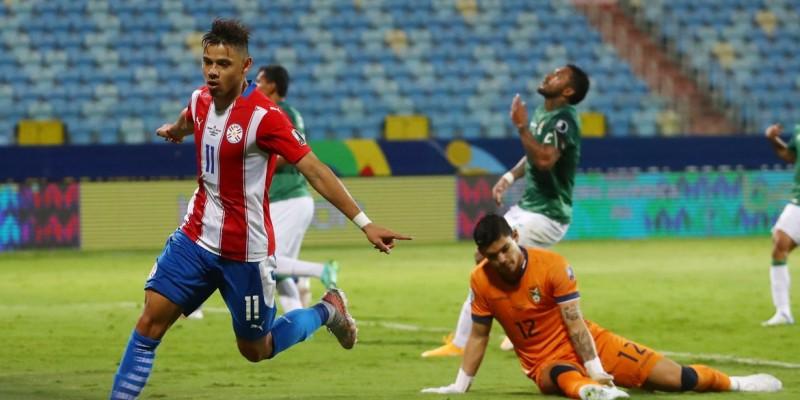 Albirroja derrota Bolívia por 3 a 1 e assume liderança do Grupo A