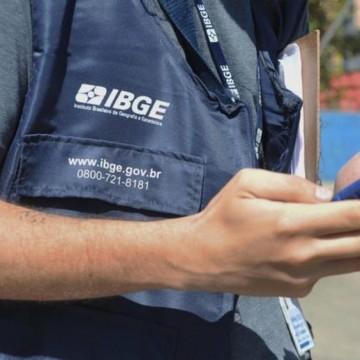 IBGE divulga prévia da inflação de março para o Grande Recife