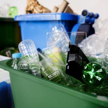 Semas apresenta iniciativas para gestão sustentável de resíduos sólidos