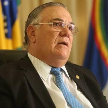 Presidente do TRE-PE espera resultados 'de forma mais célere', para este domingo