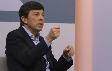 Presidente do Partido Novo diz ser contra o fundo eleitoral