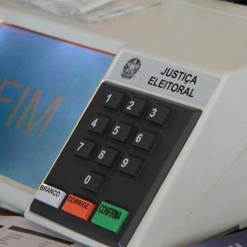 TSE inicia teste em urnas eletrônicas de 2020