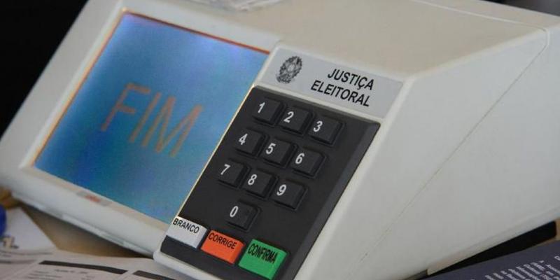 As atividades ocorrem em Brasília, na sede da Justiça Eleitoral, onde foi montado um espaço para que os técnicos possam trabalhar