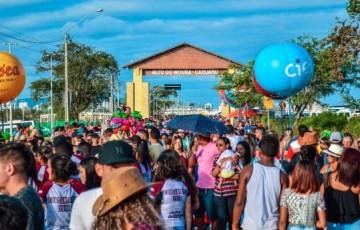 Shows no Alto do Moura encerram o São João de Caruaru