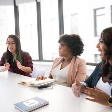 Programa apoia empreendimento feminino