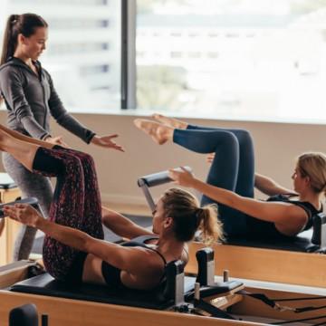 Saiba quais são os benefícios do Pilates para a saúde
