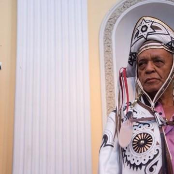 Corpo do Artesão Aprígio Alves é sepultado em Ouricuri