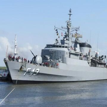 TCU investiga supostas irregularidades na compra de navios militares em PE