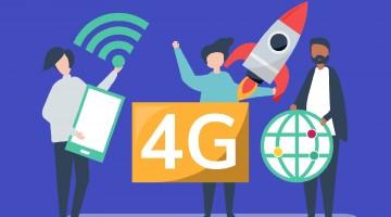 Pesquisa mostra qual operadora tem o melhor 4G do Brasil