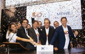 Moura Dubeux levanta 1,25 bilhão com IPO
