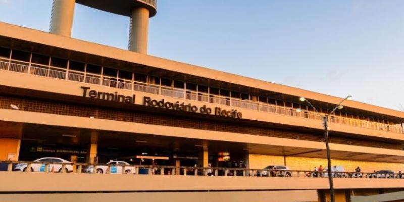 Esquema de integração temporal começa a funcionar no Recife