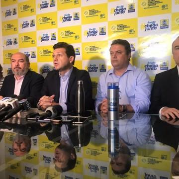 Aulas no Recife devem ser suspensas já nesta Quarta-feira
