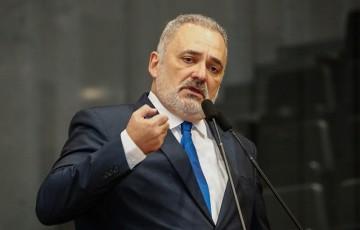 Líder da oposição critica governador pelo aumento do gás
