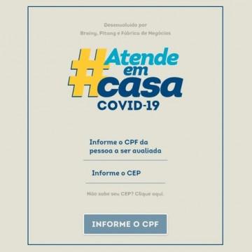 Atende em Casa é premiado pela Associação Brasileira de Saúde Coletiva