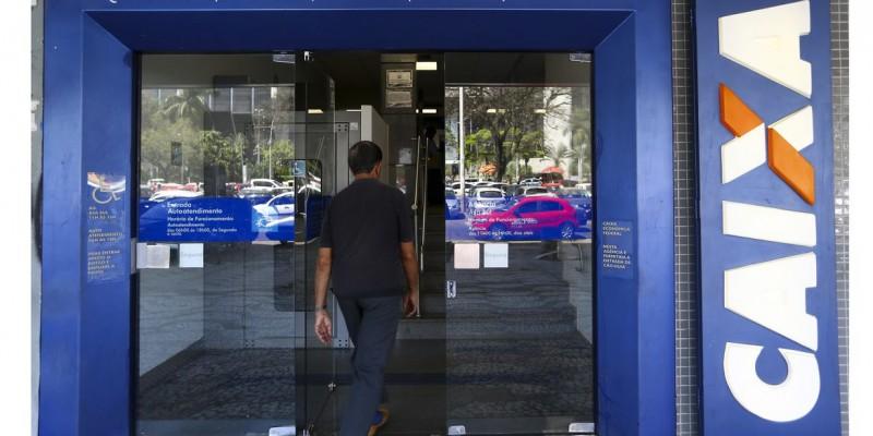 Mais recepcionistas e vigilantes estarão nas agências orientando o fluxo de pessoas