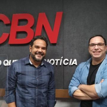 CBN Total quinta-feira 15/07/2021