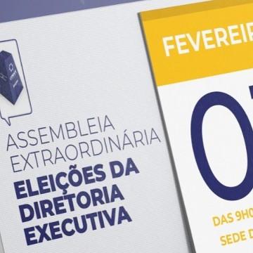 Coniape realiza eleição em Assembleia na próxima segunda-feira (01)