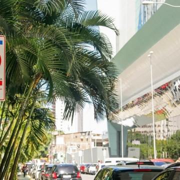 CTTU adia prazo de renovação das credenciais de estacionamento especial