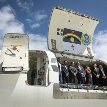 Connect Cargo monta base em Pernambuco e acelera expansão de hub aéreo