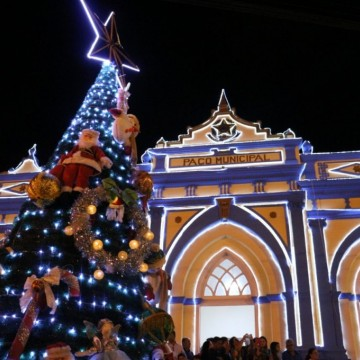 Prefeitura de Gravatá divulgou a programação oficial das festas natalinas