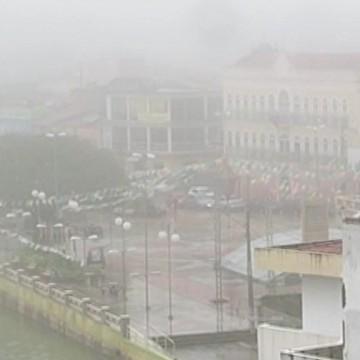 Municípios pernambucanos atingem temperaturas  4°C abaixo da média