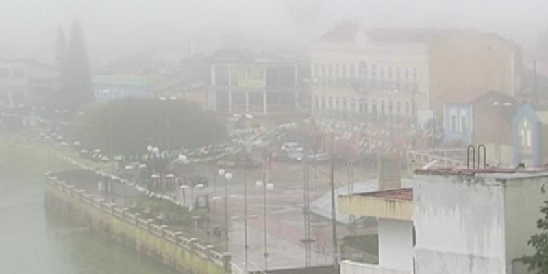 De acordo com informações da Gerente de Meteorologia da Agência Pernambucana de Águas e Clima (Apac), as temperaturas mais baixas são reflexo de um registro de maior precipitação em algumas regiões