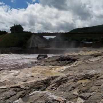 Barragem no Agreste pernambucano vai passar por obras emergenciais