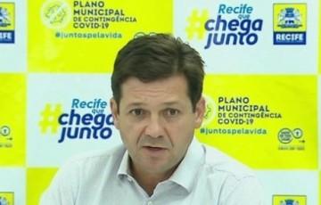 TCE adverte Prefeitura do Recife sobre previdência
