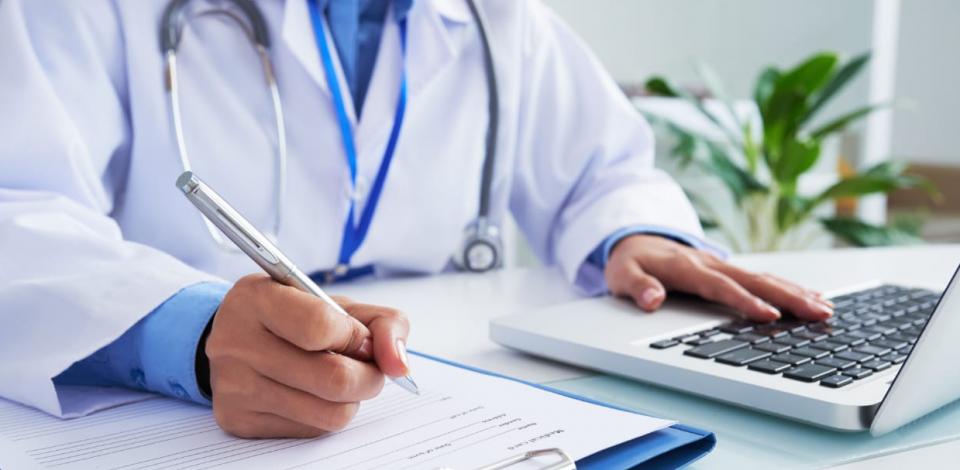 Presos falsos médicos em Panelas e em Cachoeirinha