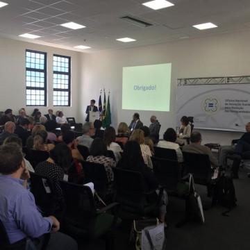 Oficina Nacional de Inovação Social discute sobre programas sociais e serviços públicos