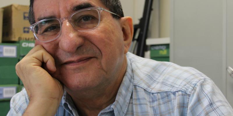 Márcio Souza aprofunda o estudo sobre a complexa região