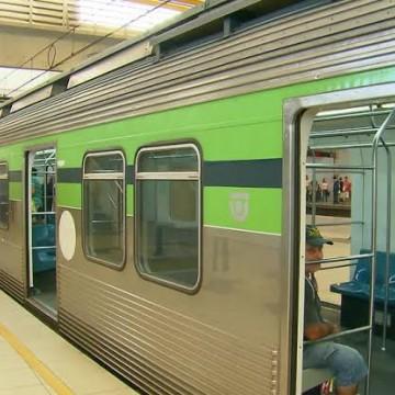Emenda de  R$126 milhões é incluída no Plano Plurianual da União para expansão da Linha Sul do Metrô do Recife