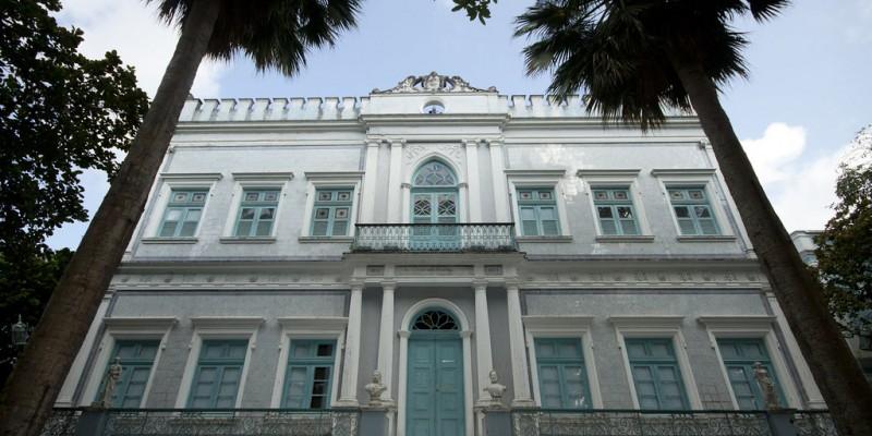 O evento de lançamento acontece às 5h da tarde na sala Calouste Gulbenkian no Campus Casa Forte da Fundaj.