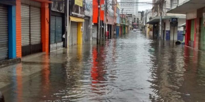 Sem a movimentação dos consumidores, as vendas de São João deve diminuir