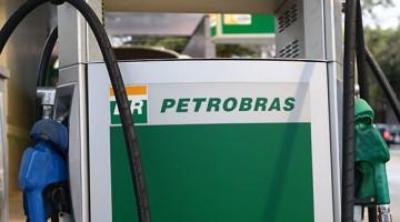 Petrobras anuncia novo reajuste de preços de gasolina e diesel vendidos à refinarias