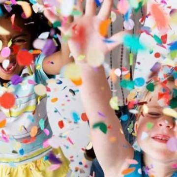 Carnaval: cuidado com as crianças deve ser redobrado