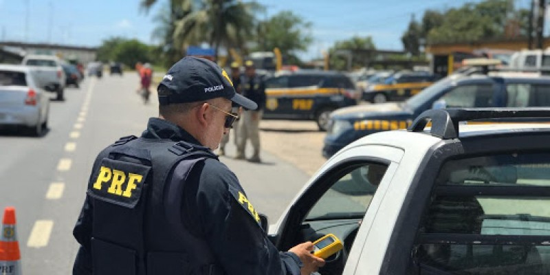 A operação tem como objetivo proporcionar mais segurança e reduzir o número de acidentes