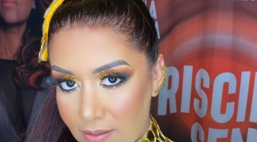 Romantismo da Musa marcou abertura do carnaval do Recife