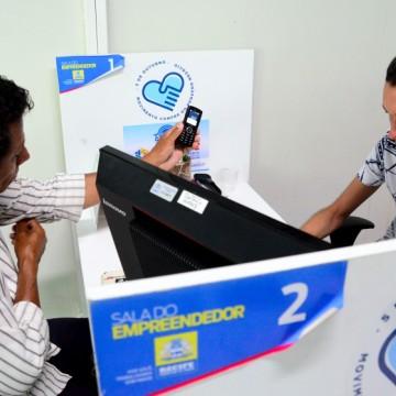 Empreendedores do Recife podem conseguir até R$ 21 mil em crédito produtivo