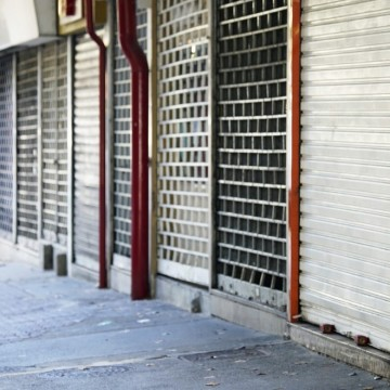 Oito em cada dez unidades locais pernambucanas encerraram atividades em dez anos, aponta IBGE