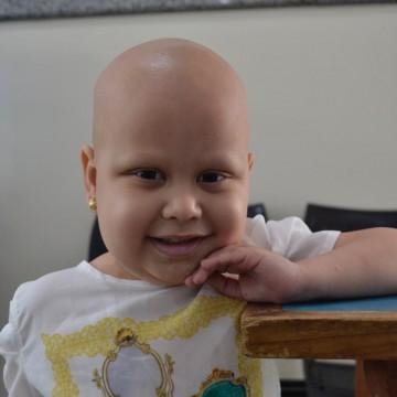 GAC realiza Drive-thru solidário para ajudar no tratamento de crianças com câncer