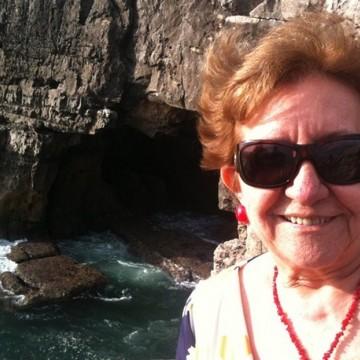 Morre a  a historiadora Marieta Borges Lins e Silva, principal pesquisadora do arquipélago de Fernando de Noronha