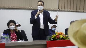 Governador de Pernambuco sanciona lei do Programa Chapéu de Palha Eventual Emergencial